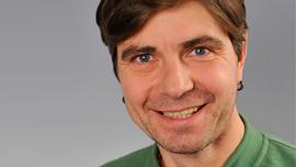 Ansprechpartner Thomas Oelsner