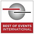 Logo Best of Events