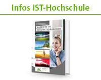 Cover Broschüre Hochschule