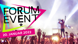 FORUM EVENT 2022