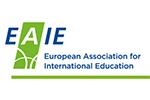 Die European Association for International Education Logo