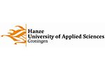 Hanze University of Applied Sciences Logo