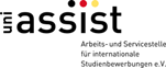 Logo Uni Assist