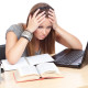 Wie Sie Stressfallen im Fernstudium meistern