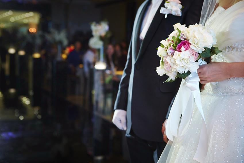 Bei der eigenen Hochzeit soll alles perfekt sein. Ein Hochzeitsplaner kann helfen.