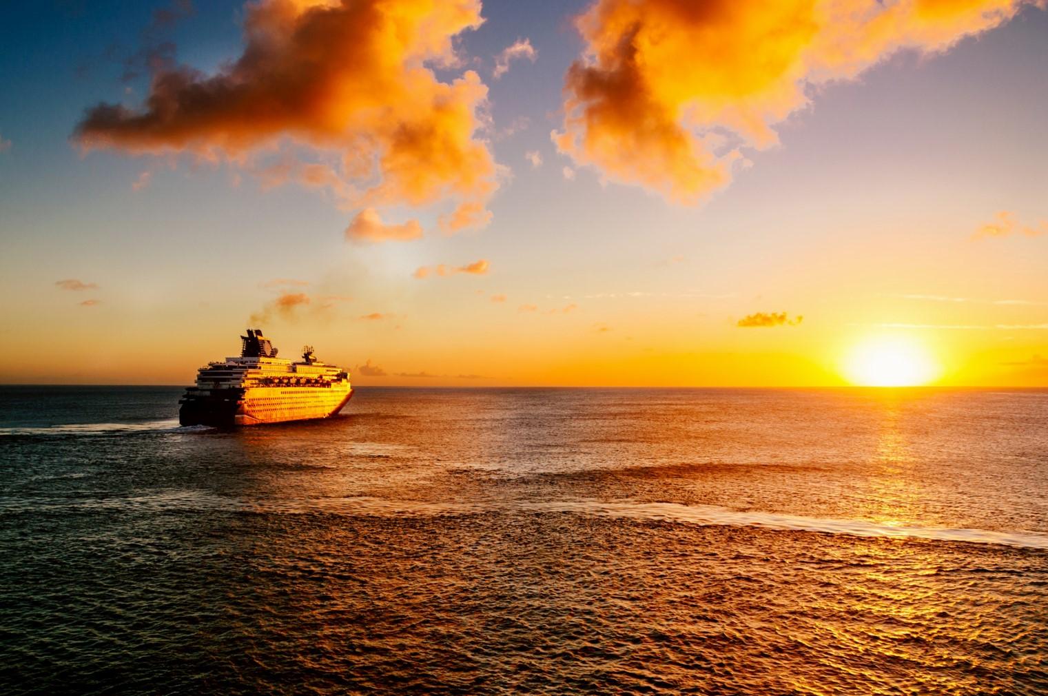 Reisetrends: Kreuzfahrten werden auch 2016 stark nachgefragt.