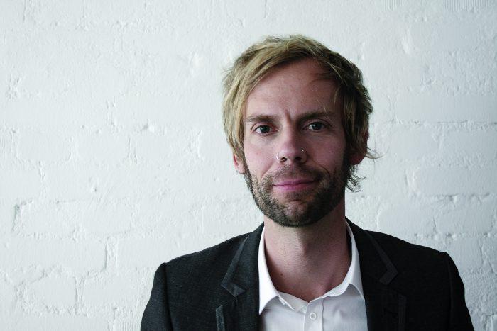 Marcus Broda ist Medienmanager und Geschäftsführer einer Agentur.