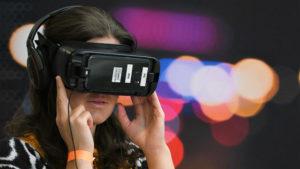 VR-Brillen sind längst keine Seltenheit mehr.