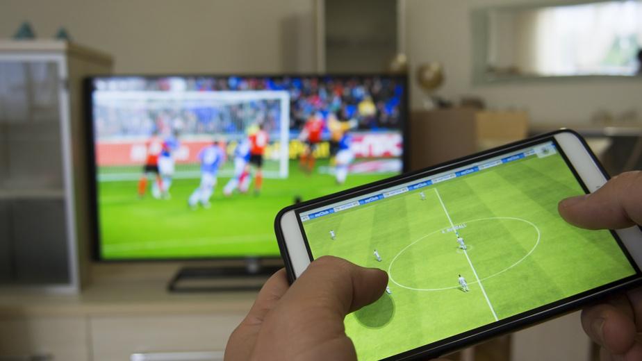 Die Digitalisierung im Fußball ist unausweichlich.