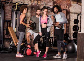Es gibt viele Wege wenn du Fitnesstrainer werden möchtest.