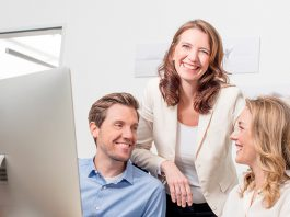 Die Gesundheit von Mitarbeitern ist ein großes Gut für jedes Unternehmen.