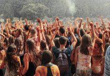 Events werden bei Hitze zu großen Herausforderungen - auch für die Eventmanager.