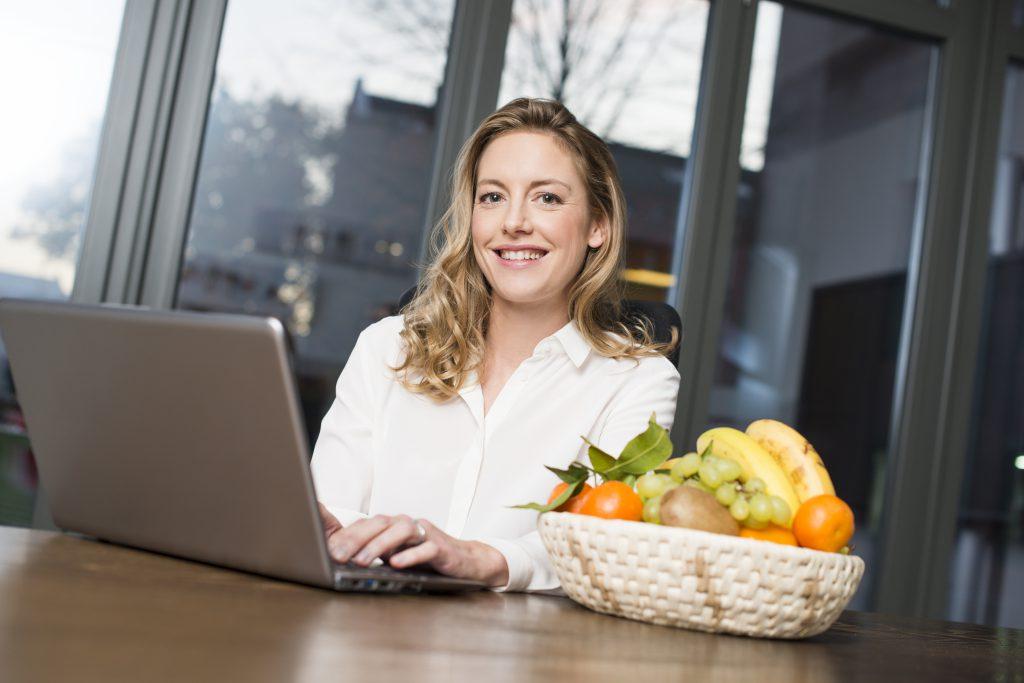 Ernährungsberater werden im Fernstudium
