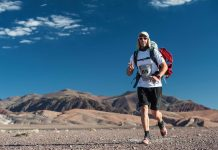 Laufen, Ultramarathon, Atacama