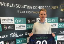 Stephan Hagen World Scouting Congress