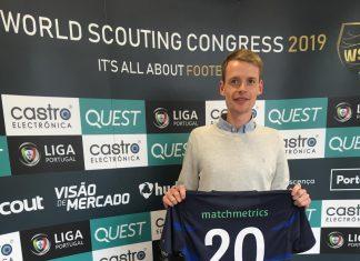 Stephan Hagen World Scouting Congress
