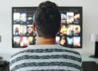 TV-Zuschauer, Fernsehen