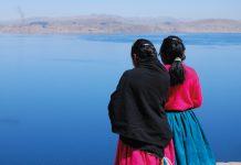 Nachhaltiges Reisen am Titicacasee