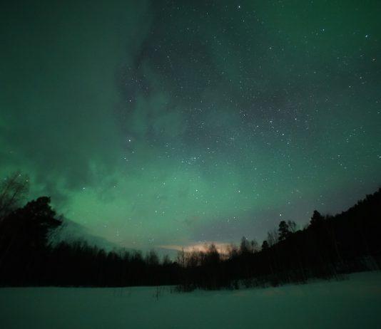 Faszination Polarlichter