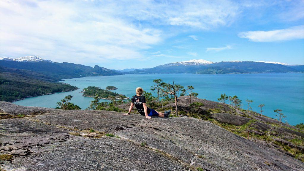 Tolles Auslandssemester in Norwegens toller Landschaft.