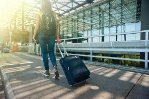 Reisen, Koffer