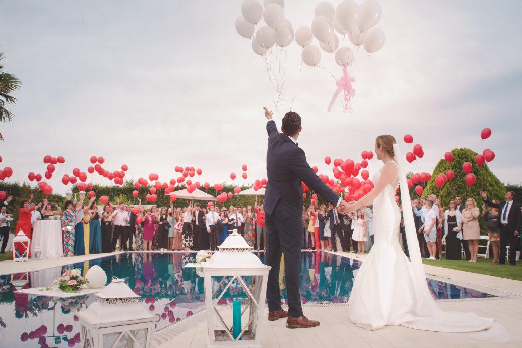Traumberuf Wedding Planner
