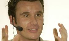 Achim Heck ist Experte für Sporternährung und führt durchs Webinar.