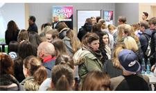 Teilnehmerrekord beim Forum Event