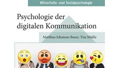 Wir verlosen ein Exemplar des neuen Buches von IST-Prof. Bauer.