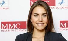 IST-Studentin Carolin Springborn arbeitet als Junior Producerin bei den MMC-Filmstudios.