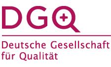 Die Kooperation mit der DGQ ermöglicht IST-Studierenden den Einstieg ins professionelle Qualitätsmanagement.