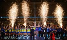 Erleben Sie den DVV-Pokalfinaltag mit dem IST.