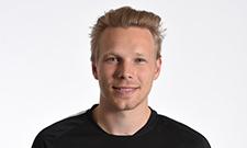 Dominik Wohlert ist IST-Student und Spielanalyst der Lizenzabteilung von Hertha BSC.