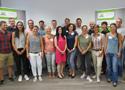 IST-Dozenten trafen sich in den neuen Räumlichkeiten in München.