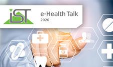 Der e-Health Talk 2020 findet am 17. November als Live-Stream statt.
