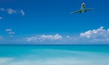 Über den Wolken: Flugbegleiterinnen studieren am IST