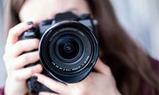 Berufswunsch Fotografin – wenn der Kindheitstraum wahr wird