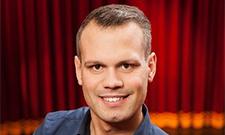 Lennart von Kannen ist erfolgreicher Veranstaltungsbetriebswirt.