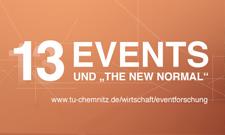 13. Wissenschaftliche Eventkonferenz