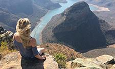 Abenteuer Auslandssemester: 87 Tage Südafrika