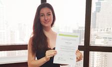 Dank Promos-Stipendium: Praktikum in Thailand