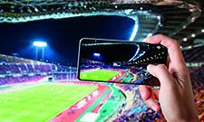 """Unsere neue Weiterbildung """"Social Media und Content im Sport"""" startet im Juli."""