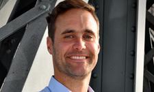 Silbermedaillengewinner Steffen Driesen führt durch das Webinar.