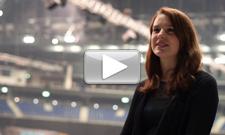 Frauke Binder im Video