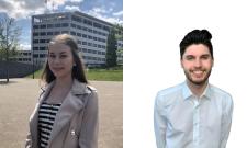 Erasmus-Programm: Niederländische Studierende an der IST-Hochschule