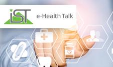 Herzlich willkommen zum e-Health Talk des IST.