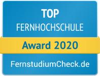 Top Fernhochschule