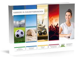 IST-Hochschule Broschüre